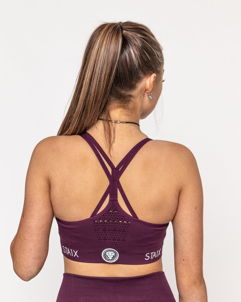 FORM SPORTS BRA STAIX