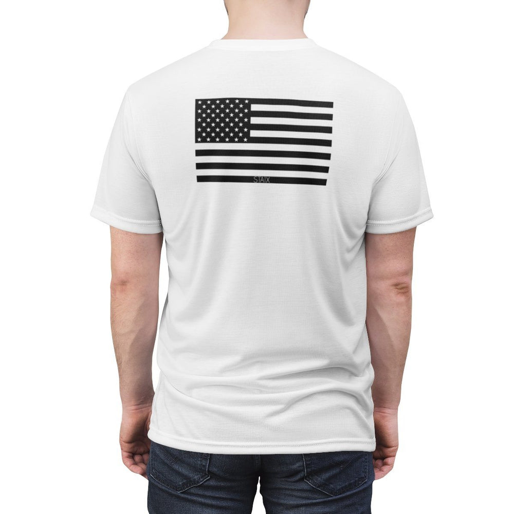 Freedom Tee All Over Prints Printify