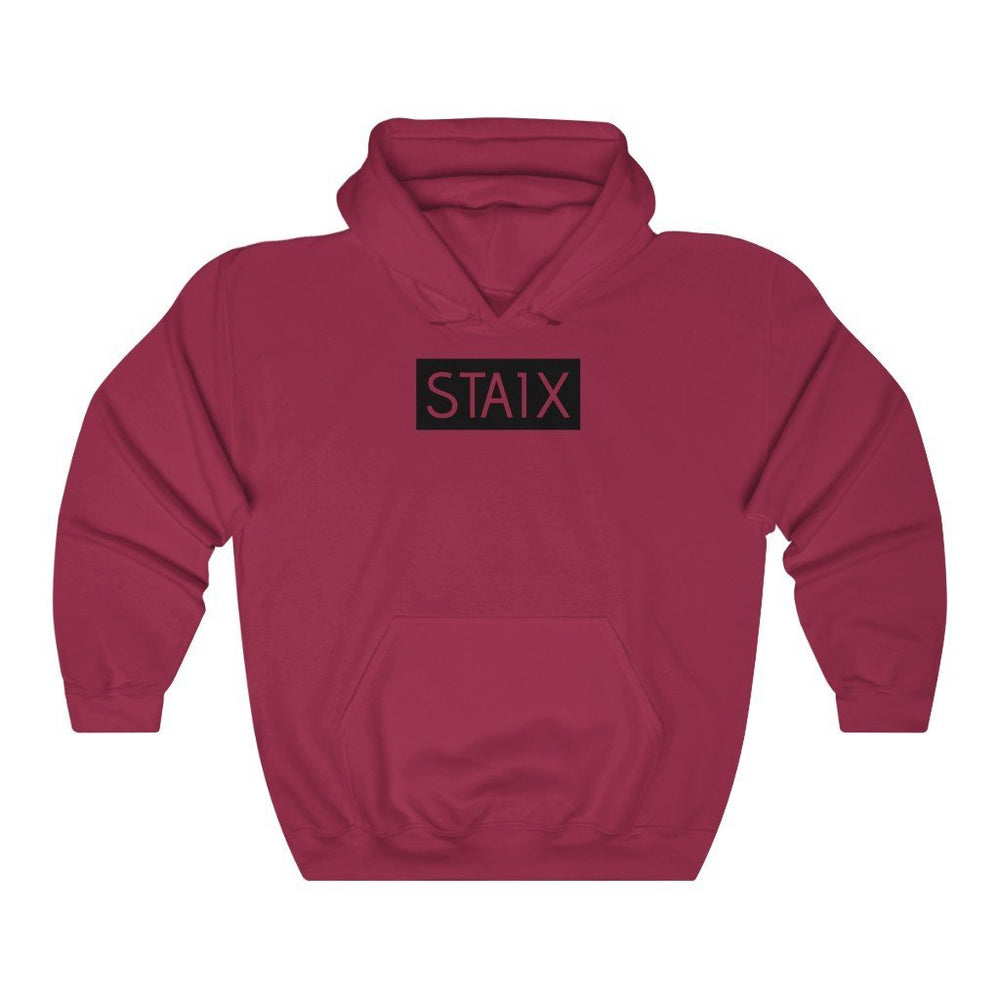 Heavy Blend™ Hooded Sweatshirt Hoodie Printify Cardinal Red S