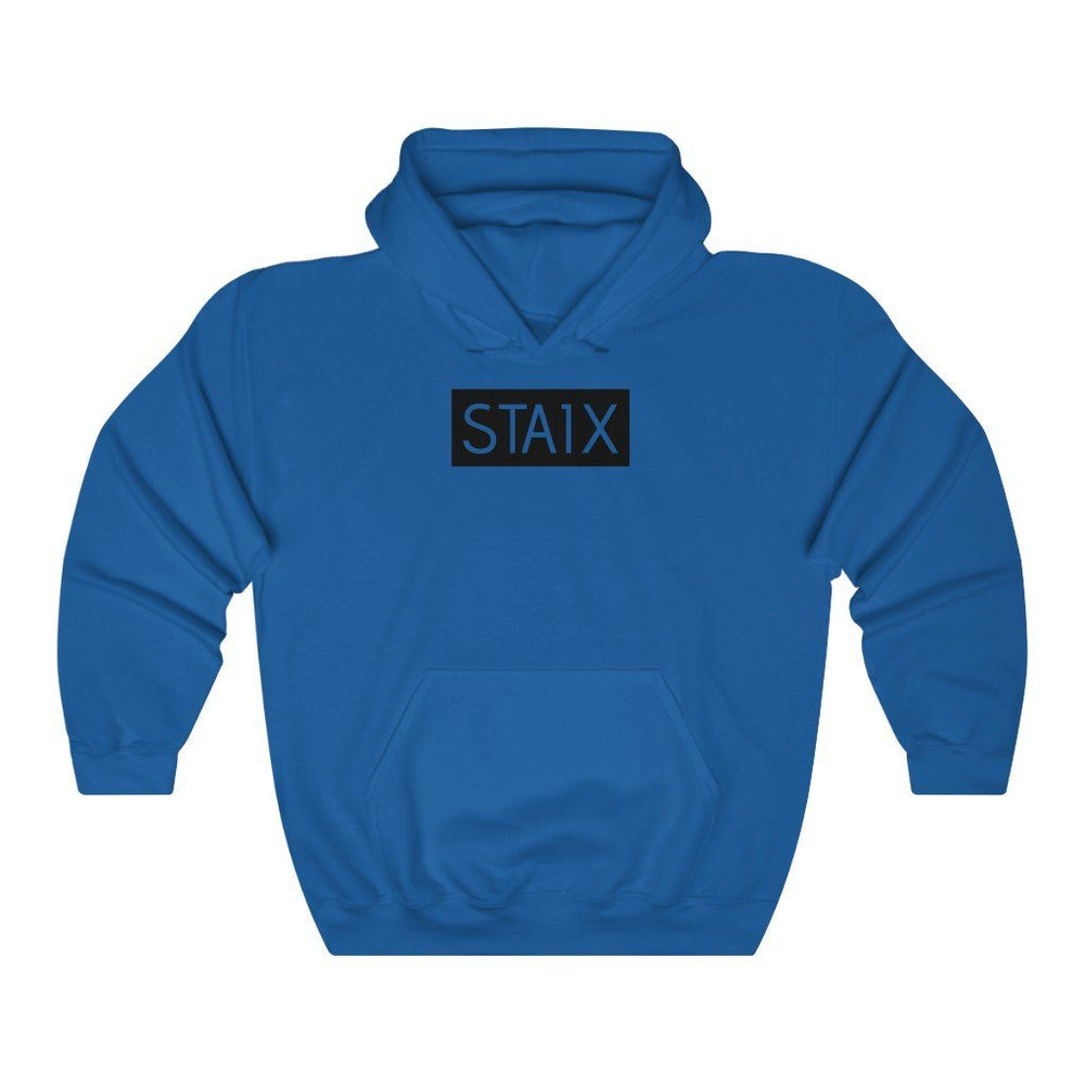Heavy Blend™ Hooded Sweatshirt Hoodie Printify Royal S