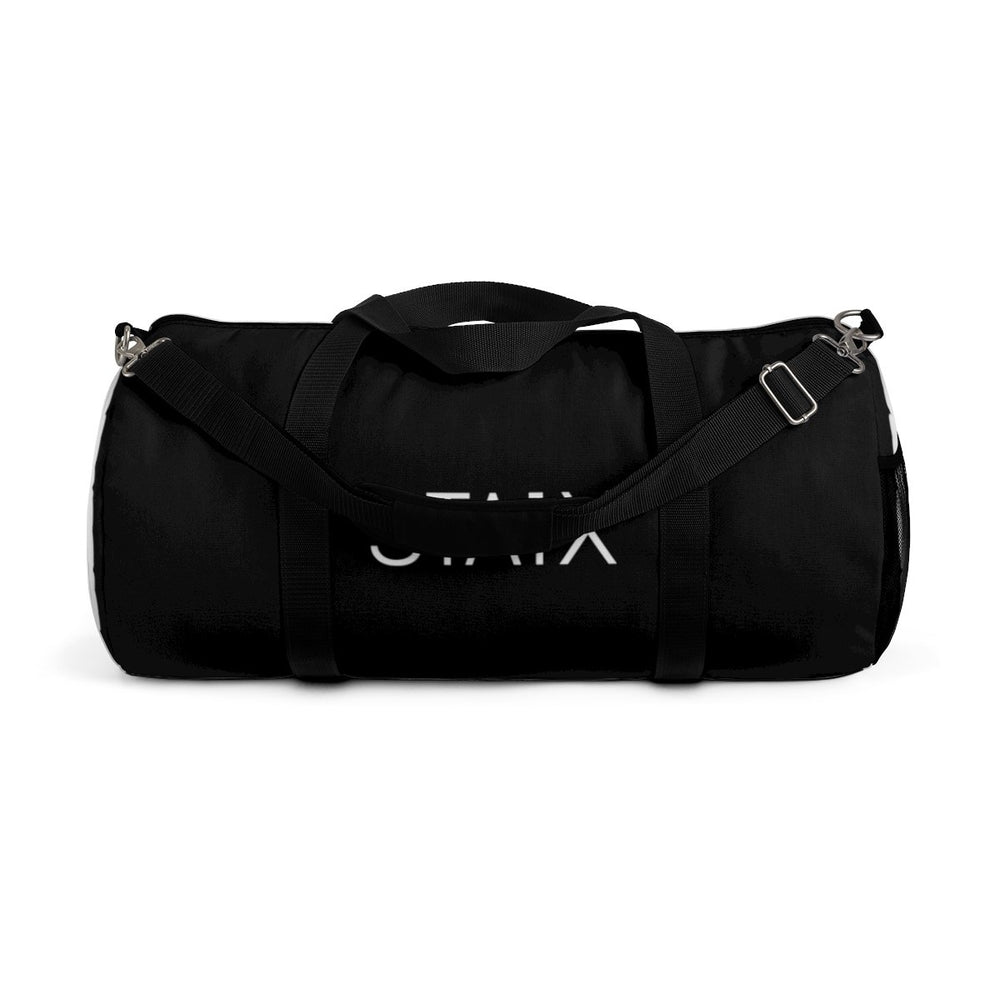 OG Duffle Bag - Black Men's Duffle Bag Printify Large