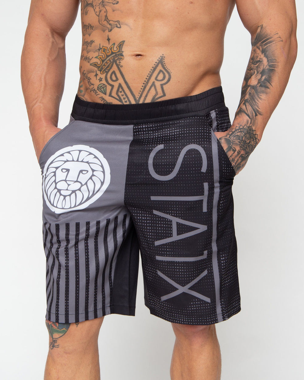 PATRIOT SHORTS Men's Shorts STAIX