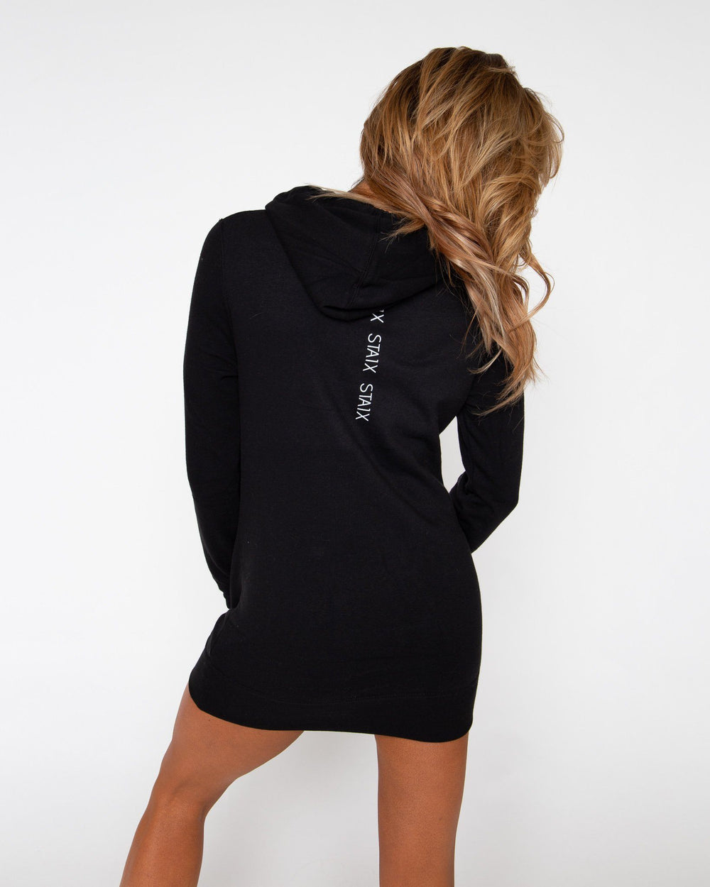 TAILWIND HOODIE STAIX