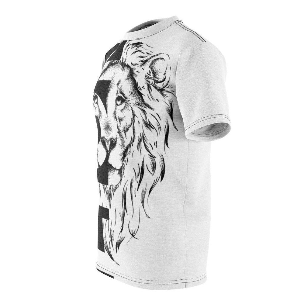The Lion King Tee All Over Prints Printify