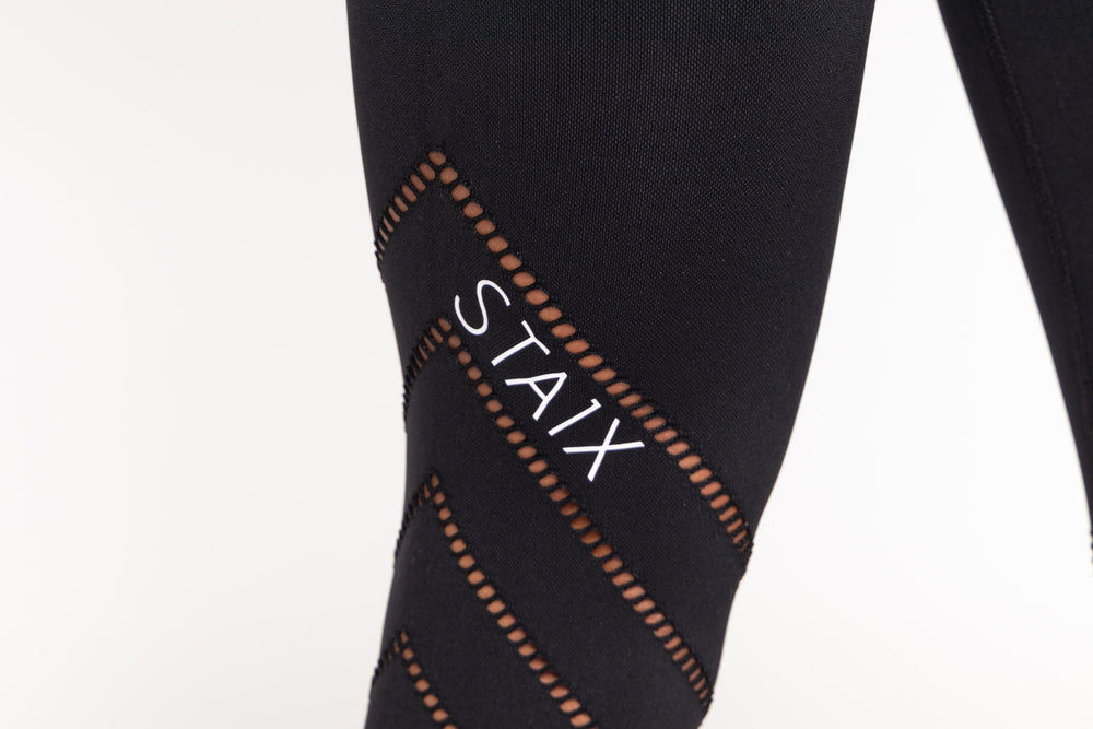 Vike Leggings - Black STAIX