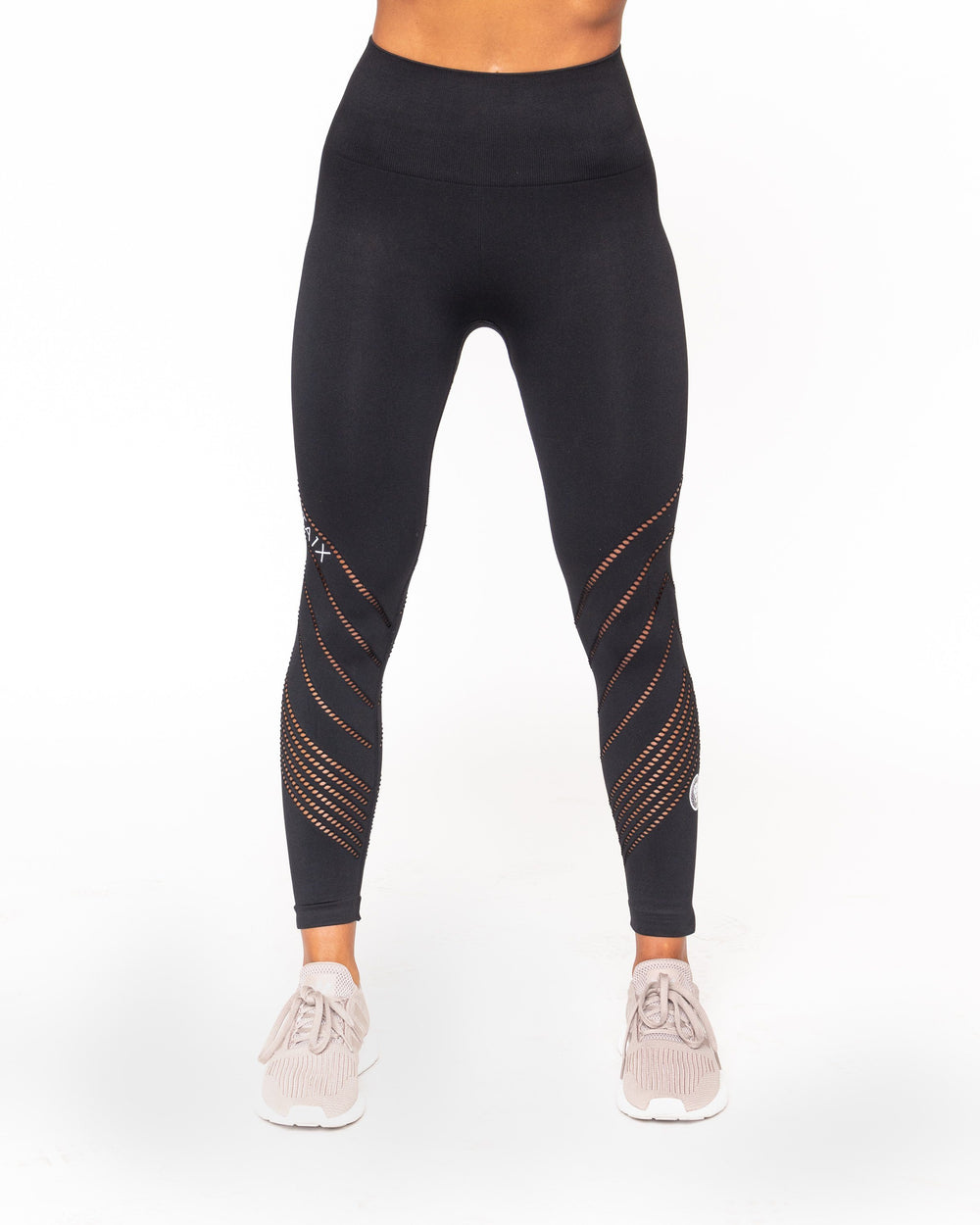 Vike Leggings - Black STAIX XS-S