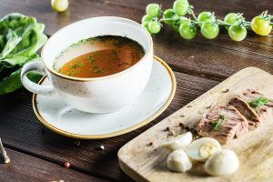 Bone Broth Fast | An Ancient Healing Strategy