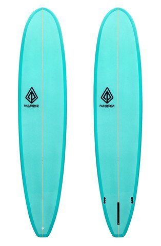 Paragon Surfboards Retro Noserider 9'0