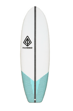"Load image into Gallery viewer, Paragon Surfboards 5'10"" Carbon Groveler Shortboard"