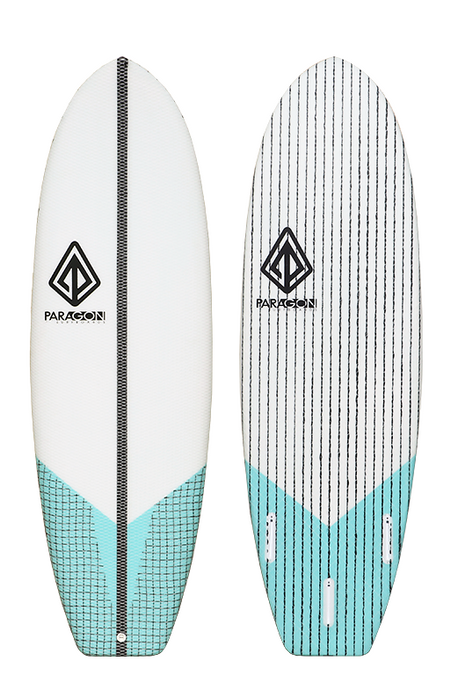 Paragon Surfboards 5'10