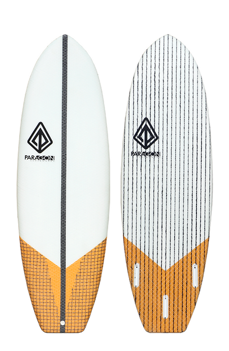 Paragon Surfboards 6'0