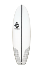"Load image into Gallery viewer, Paragon Surfboards 6'2"" Carbon Groveler Shortboard"