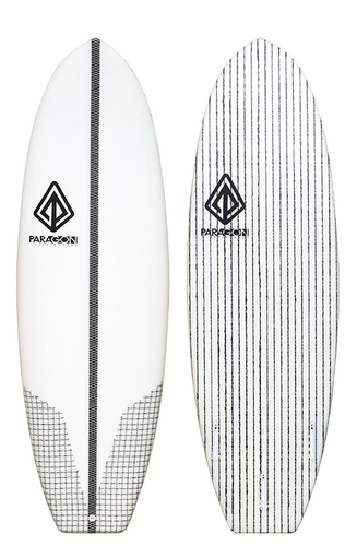 Paragon Surfboards 6'2