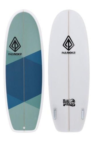 Paragon Mini Simmons Blue 5'4