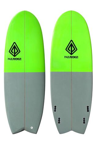 Paragon Mini Simmons 5'6