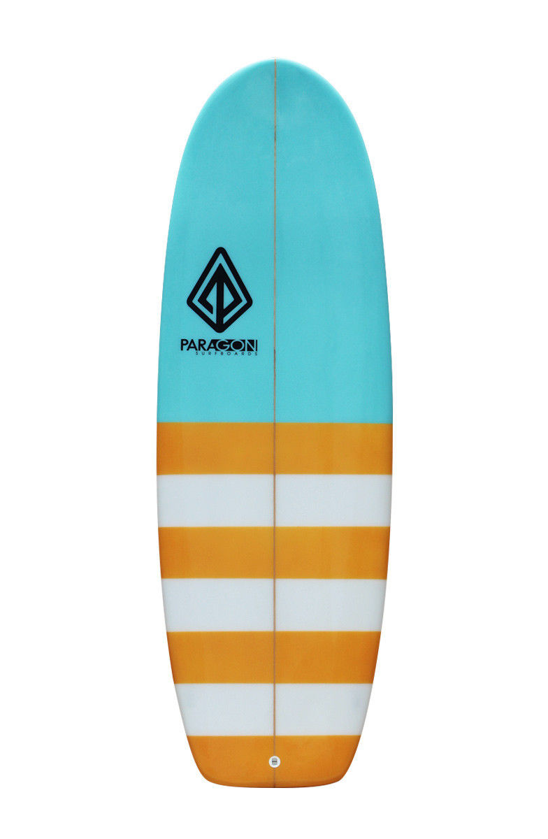 Paragon Mini Simmons 5'4