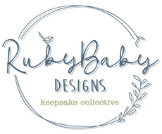 RubyBabyDesigns Keepsake Collective Heirloom Cloth Dolls and Decor, Keepsakes, Memory Heirloom Keepsakes and Resin Jewellery