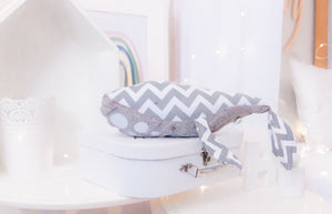 RubyBabyDesigns Keepsake Collective Wyatt the Whale, heirloom keepsake, decor, gift, whale, grey, minky,  white, fins, tail. Handmade in Melbourne, created using environmentally friendly PET fill.