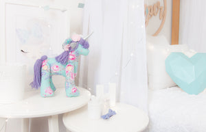 """Deluxe"" Unity the Unicorn - Clara"