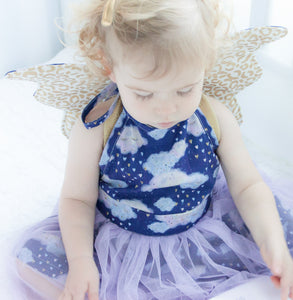 "Imaginative Play ""Flutterby"" Wings"