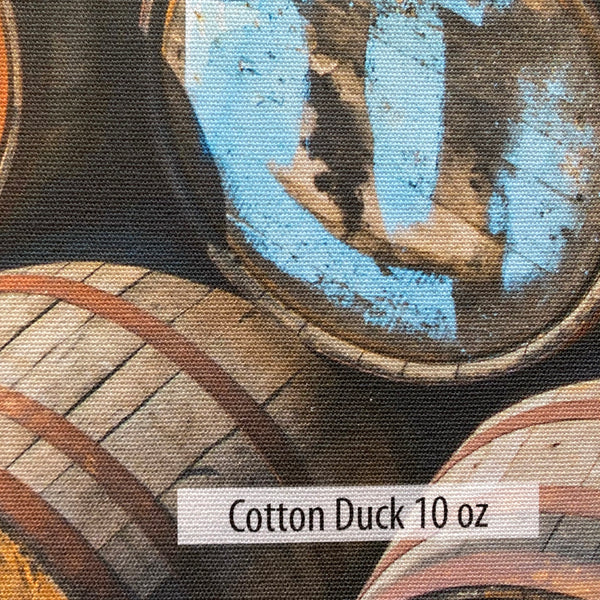 Cotton Duck 10 oz