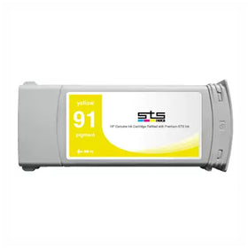 HP 91 Replacement Ink 775mL