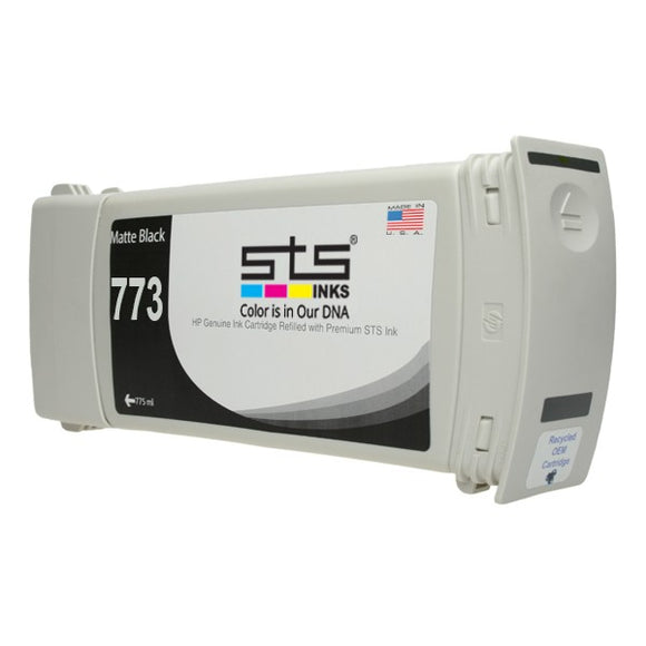HP 773 Ink Replacement Cartridge 775mL (Z6200/Z6800)