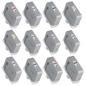 Canon imagePROGRAF Ink PRO-2100, 4100, 4100S, 6100, 6100S