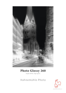 Hahnemühle Photo Glossy 260