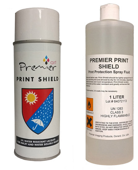 PremierArt™ Print Shield Spray