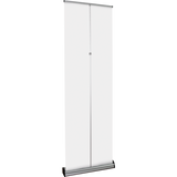 Barracuda 600 Premium Retractable Banner Stand
