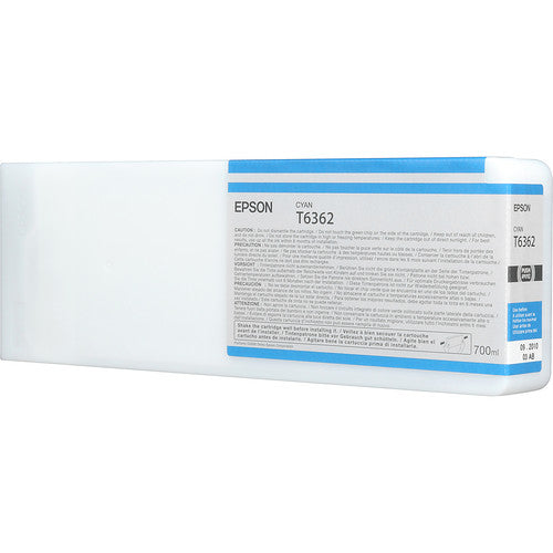 EPSON UltraChrome HDR Ink:  7890 / 7900 / 9890 / 9900
