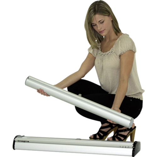 Imagine 850 Premium Retractable Banner Stand