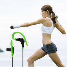 Load image into Gallery viewer, Sport Stereo Noise Decrease Wireless Bluetooth Earphone Headset