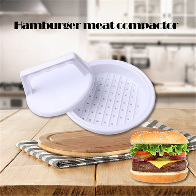 DIY Hamburger Meat Press Tool Hamburger Press Burger Maker