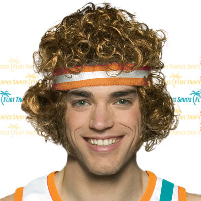 Jackie Moon Semi-Pro Afro Wig