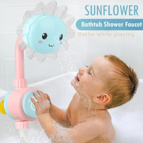 Classic Toys Toys & Hobbies 4pcs Baby Bath Toys Bathroom Play Water Spraying Tool Shower Floating Beach Swiming Toy Kids Shampoo Children Gifts