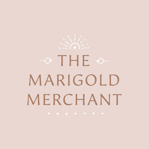 The Marigold Merchant