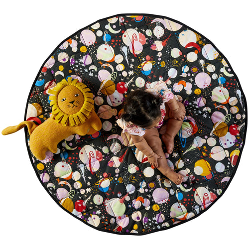 Kip & Co Planet Play Mat