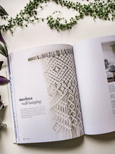 Load image into Gallery viewer, Macrame Book