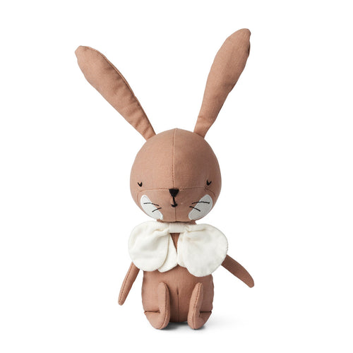 Picca Lou Lou Rabbit Pink in Gift Box