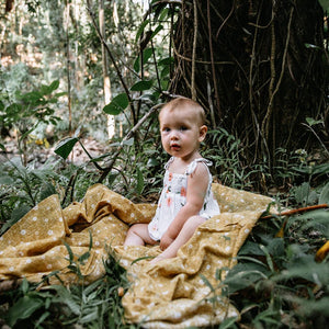 Children of the Tribe - Lani Baby Wrap