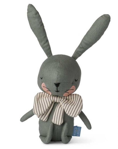 Picca Lou Lou Rabbit Green in Gift Box