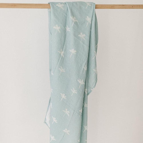 Two Darlings Bryon Bamboo Swaddle