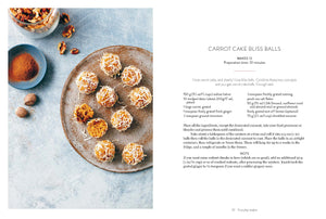 Bliss Bites Cookbook