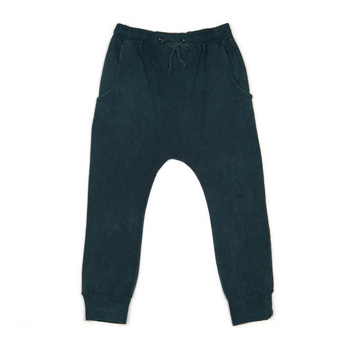 Children Of The Tribe - Teal Slouch Pants