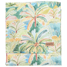 Load image into Gallery viewer, Kip & Co Colombo Cotton Flat Sheet - Queen