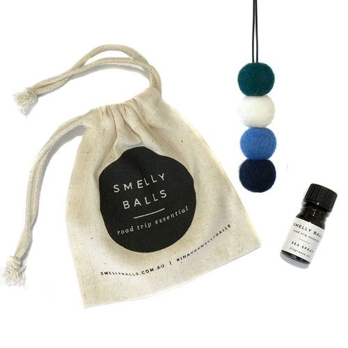 Smelly Balls - Aqua / Sea Spray