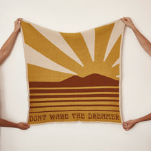Load image into Gallery viewer, Banabae Blankie - Don't Wake The Dreamer