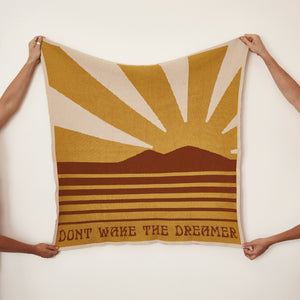 Banabae Blankie - Don't Wake The Dreamer